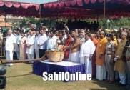 Pejavara Mutt Seer Vishwesha Teertha Swami passes away