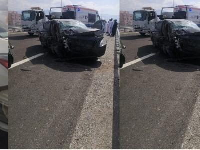 بھٹکل موگلی ہونڈا کےداماد مسقط میں ہوئے سڑک حادثے میں جاں بحق