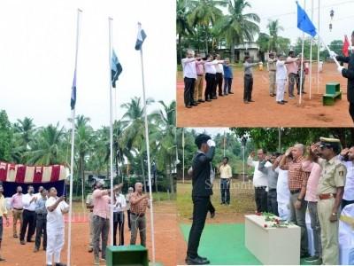 Gangoli Tauheed Educational Institutes Annual Sports Meet
