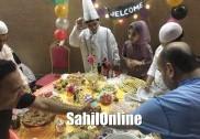 سعودی عربیہ کے منطقہء شرقیہ میں مقیم بھٹکل تھرڈ فرنٹ گروپ کی جانب سے شاندارپکنک؛ تفریحی پروگرام میں ممبران ہوئےخوب محظوظ