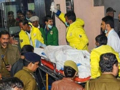 اناؤ عصمت دری متاثرہ کے اہل خانہ کا سخت مطالبہ:ان کی بدنصیب بیٹی کو بھی 'حیدرآباد والا انصاف' چاہیے: اہل خانہ