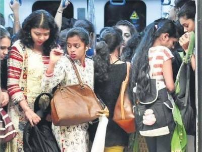 خواتین ہنگامی حالات میں بنگلورو پولیس کے ایپ سے بھی استفادہ کر سکتی ہیں