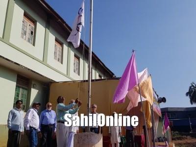 Bhatkal: Annual Sports Meet of Islamia Anglo Urdu High School (IAUHS) held