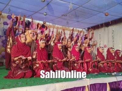 Bhatkal Anjuman Primary Schools celebrates its annual day