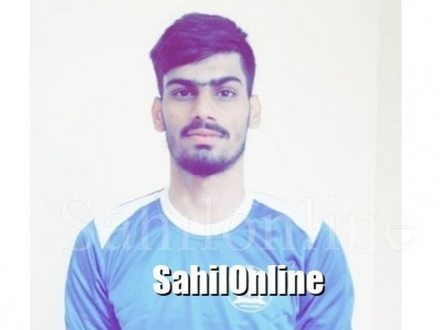 Abdul Baqi of Bhatkal selected as University Blue; to represent KUB Kabaddi Team