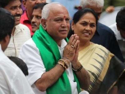 کرناٹک ضمنی انتخاب: بی جے پی کو اکثریت حاصل، شکست کے بعد سدارمیا نے اپوزیشن لیڈرکے عہدے سے دیا استعفیٰ