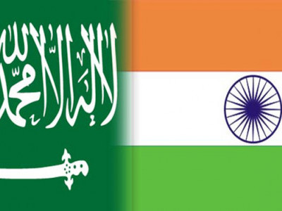 Saudi Arabia backs India's fight against terrorism and extremism