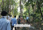 اُڈپی میں بندروں کی اچانک ہلاکت کا سلسلہ جاری۔بندروں کا بخار پھیلنے کے خدشے سے ساحلی کرناٹکا کے عوام میں دہشت