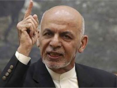 افغان صدر نے 400 طالبان کی رہائی کے حکم نامہ پر دستخط کیے: چین کا بھی خیر مقدم