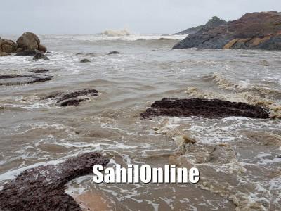سیاحت کے لئے آنے والا نوجوان گوکرن سمندر میں غرق