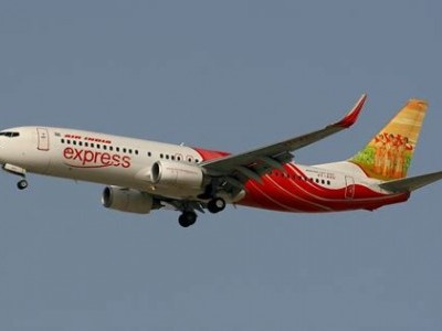 COVID-19 negative report mandatory for passengers flying to UAE: AI Express