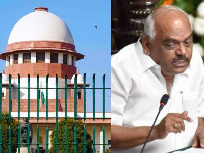 Decision on resignation of rebel MLAs by tomorrow: Karnataka speaker to SC