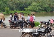 Body of drowned Bhatkali youth found in Shirali Venktapur river