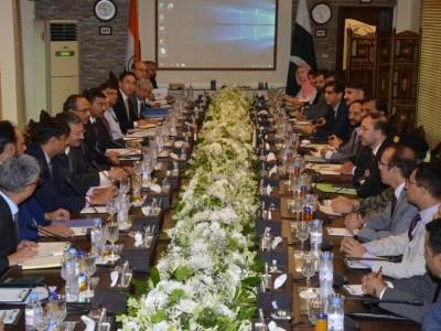 India-Pak Kartarpur talks today; connectivity, pilgrim count on agenda