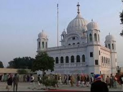 Pakistan agrees for visa-free year-long travel to Kartarpur Sahib Gurdwara