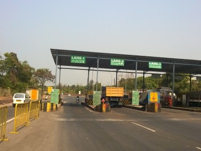 Toll system cannot be ended, says Nitin Gadkari