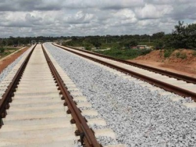 189 new rail lines under construction: govt