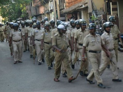 K'taka govt approves Auradkar committee recommendations on police reforms