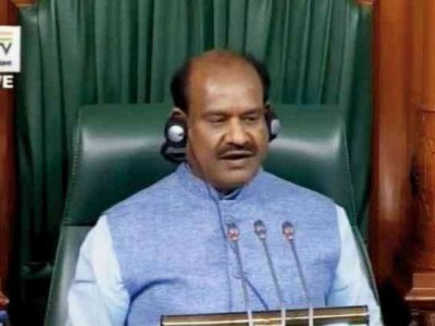 LS Speaker unhappy over thin attendance, urges MPs to benefit from proceedings