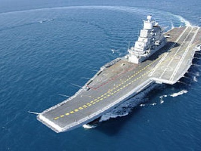 Public can visit INS Vikramaditya on July 20