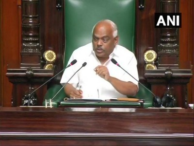 Congress free to issue whip, Speaker at K'taka no-trust debate