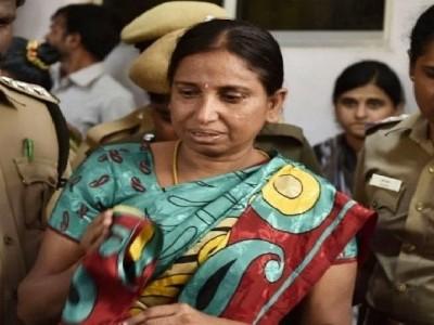 راجیو گاندھی قتل: ہائی کورٹ نے مسترد کی نلنی کی عرضی، کہا، گورنر کو ہدایت نہیں دی جا سکتی