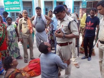 Three lynched over 'buffalo theft' in Bihar