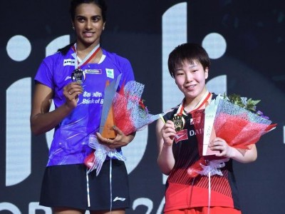 Sindhu ends runner-up at Indonesian Open