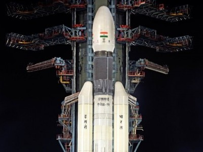ISRO successfully completes launch rehearsal of Chandrayaan-2