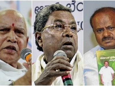 کرناٹک میں کیا آج ہو پائے گا فلور ٹیسٹ ؟ مزید دو ممبران اسمبلی پہنچے سپریم کورٹ