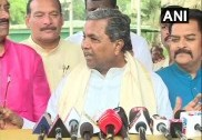 Speaker will take call on confidence motion: Siddaramaiah