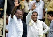 Ruling coalition seeks two more days for trust vote in K'taka