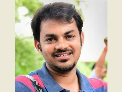 BTV Cameraman Nagesh Padu dies of dengue