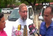 Pragya has opposed Modi's programme: Owaisi on Pragya Thakur's remarks