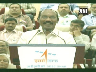 After technical snag, ISRO bounced back with flying colours: Space chief on Chandrayaan-2