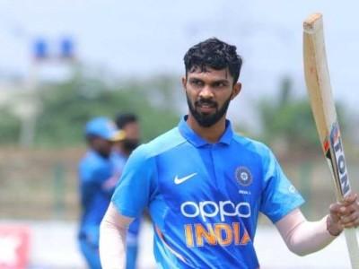 ہندوستان 'اے' نے پانچویں ونڈے میں ویسٹ انڈیز 'اے'کو شکست دے کر سیریز 4-1سے اپنے نام کر لی