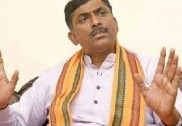 BJP General Secretary Rao accuses Congress-JD(S) of murdering democracy