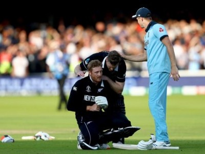 CWC'19 final was the best and worst day of my cricketing life: Guptill