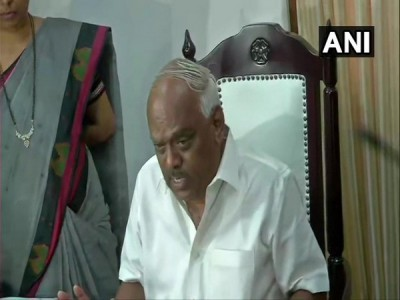 Will act in accordance with Constitution: Karnataka speaker after SC decision