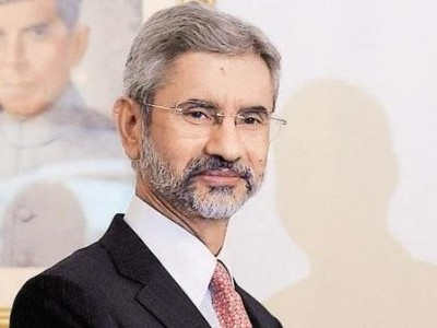 Singapore has become a fulcrum for India's economic policies, says Jaishankar
