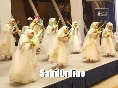 بحرین میں بھٹکل مسلم جماعت بحرین کی خوبصورت عید ملن تقریب؛ اناس افریقہ کو بیسٹ اسٹوڈینٹ کا ایوارڈ؛ قران حفظ کرنے پر اسعدمصباح کو بھی ملا خصوصی اعزاز