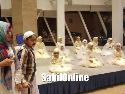 Eid milan program organised by Bhatkal Muslim Jamaat Bahrain