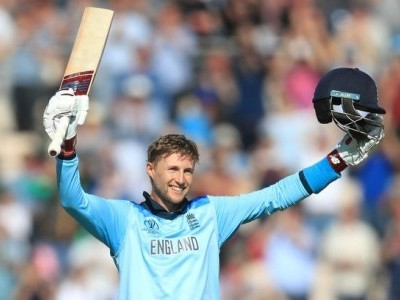 Pacers, Root set up England's eight-wicket win over West Indies