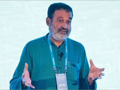 'India has wage problem, not job problem': Mohandas Pai