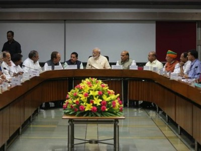 One nation, one election on agenda as PM Modi calls all-party meet on June 19