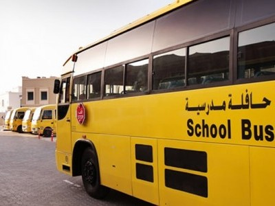 Indian minor dies after being left behind in Dubai bus