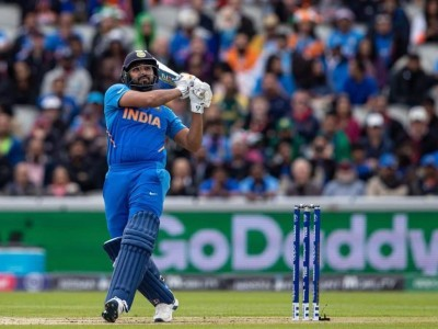 Rohit, Kuldeep ensure India maintain clean slate against Pakistan in World Cup