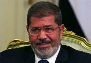 مصر کے سابق صدر محمد مرسی انتقال کر گئے