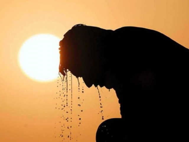بہار میں شدت کی گرمی، 183 افراد ہلاک،22 جون تک سرکاری اسکول بند،گیا میں دفعہ 144 نافذ