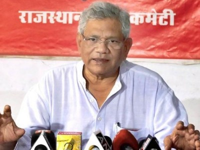 'One Nation, One Election' concept is anti-federal, anti-democratic: CPI-M